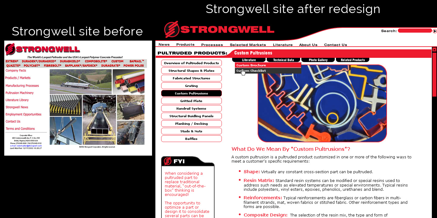 Strongwell_Gallery